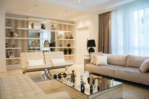 Remont sypialni – wykonanie garderoby